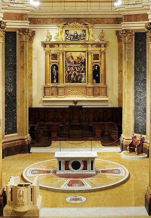chiesa-santa-maria-suffragio-anime-sante-laquila-abruzzo-interno